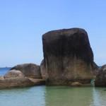 Melepas Hari di Tanjung <b>Tinggi</b>