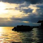 Ikut Nelayan ke <b>Derawan</b>
