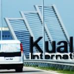 Kereta Bandara <b>Kualanamu</b>