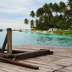 Surga ala Pulau <b>Derawan</b>