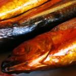 Tuing-Tuing, Ikan <b>Terbang</b> Diasap