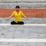 Meditasi di <b>Tanjungpinang</b>