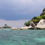 Melewatkan Senja di <b>Belitung</b>