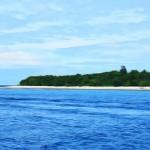 Mengomentari Pulau <b>Sangalaki</b>