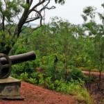 Lini Defensif Pulau <b>Penyengat</b>