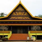 Tempat Lahir <b>Bahasa</b> Indonesia