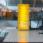 Megahnya Bandara <b>Kalimarau</b>