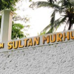Sultan Murhum, Sang <b>Haluoleo</b>
