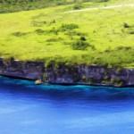 Pulau <b>Buton</b>, Pulau Aspal