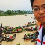 Pasar Terapung <b>Lok Baintan</b>