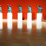 Seni Modern di Sisi <b>Jakarta</b>