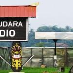 Sungai Durian Jadi <b>Supadio</b>
