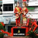 Berjumpa Bandar <b>Lampung</b>