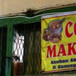 Ritual Makan Coto <b>Makassar</b>