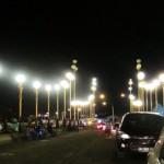 Riuh Jembatan <b>Siti Nurbaya</b>