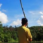 Bamboo Rafting ala <b>Loksado</b>