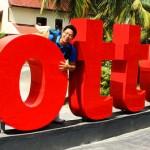 Fortifikasi Londo di <b>Makassar</b>