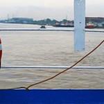 Menyeberang Sungai <b>Kapuas</b>