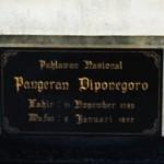 Di Sudut Makam <b>Diponegoro</b>