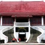 Liku Kesultanan <b>Palembang</b>