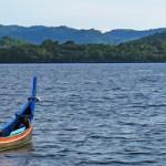 Sore-Sore di Perairan <b>Sabang</b>