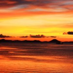 Sunset Terbaik <b>Labuan Bajo</b>