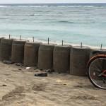Sepeda Lintas Gili <b>Trawangan</b>