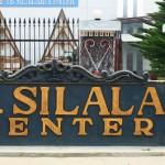 Sehari di <b>T.B. Silalahi</b> Center