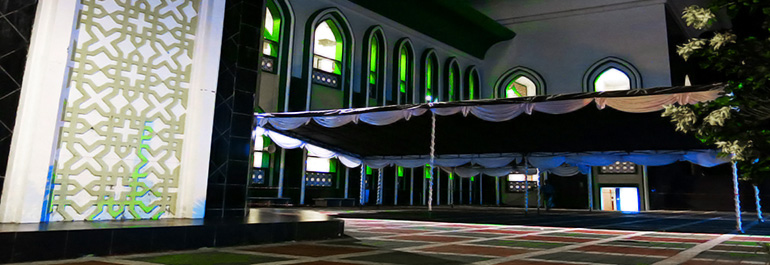 Selamat <b>Idul Adha</b> 1436 H!