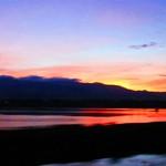 Salam Pagi di <b>Sungai</b> Penuh