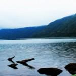 Pesona Danau <b>Gunung Tujuh</b>