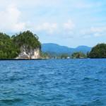 Bawah Air Teluk <b>Kabui</b>