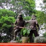 Jejak Perjuangan <b>Bukittinggi</b>
