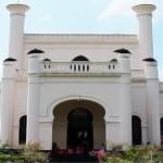 Istana <b>Siak</b> Sri Indrapura