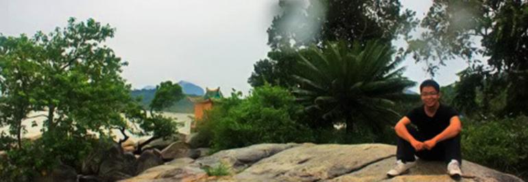 Klaim <b>Pulau</b> Terkecil di Dunia