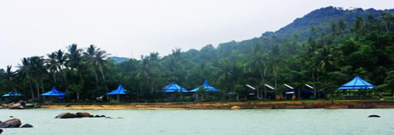 Pasir Panjang di <b>Singkawang</b>