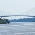Kemegahan <b>Jembatan</b> Siak