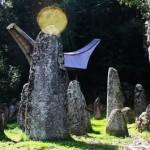 Stonehenge <b>Kalimbuang</b> Bori