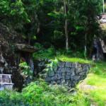 Kuburan Batu di <b>Kalimbuang</b>