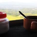 Secangkir Kopi dari <b>Toraja</b>