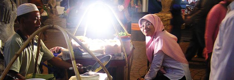 Kerak Telor dari <b>Jakarta</b>