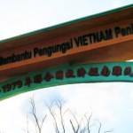 Jejak Pilu Pengungsi <b>Vietnam</b>