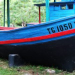 Saksi Bisu <b>Manusia</b> Perahu