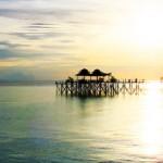 Ihwal Resort di <b>Maratua</b>