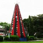 <b>Gereja</b> Korban Perang Pasifik