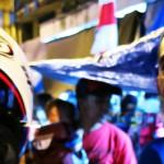 Riuh Rendah Malam <b>Lebaran</b>