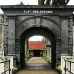 Kronikal Fort <b>Marlborough</b>