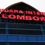 Mencicipi Bandara <b>Lombok</b>