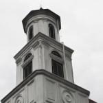 Jejak Histori Gereja <b>Blenduk</b>