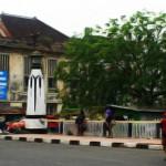 Kota Lama, Kota <b>Semarang</b>